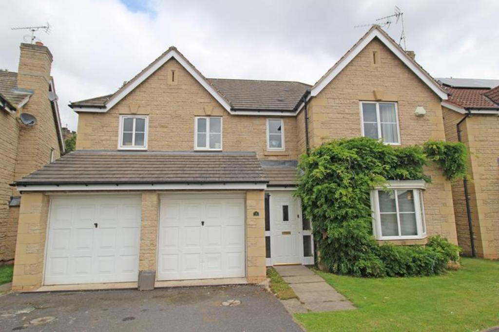 5 Bedrooms Detached House for sale in 3 Hall View, Worksop