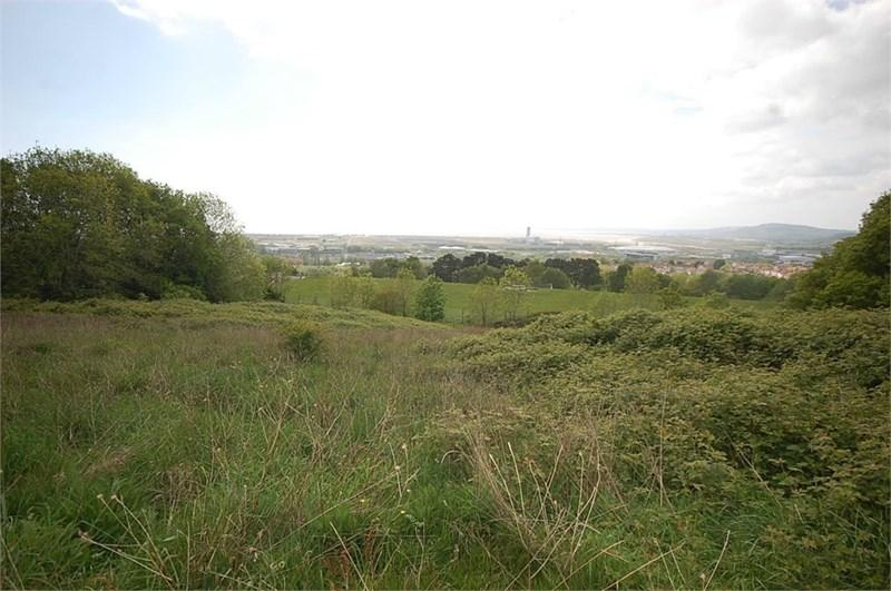 Plot Commercial for sale in Parcel of Land Off Maes Ty Canol, Baglan, Port Talbot
