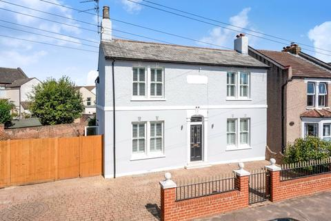 4 bedroom detached house for sale - Clarence Crescent, Sidcup