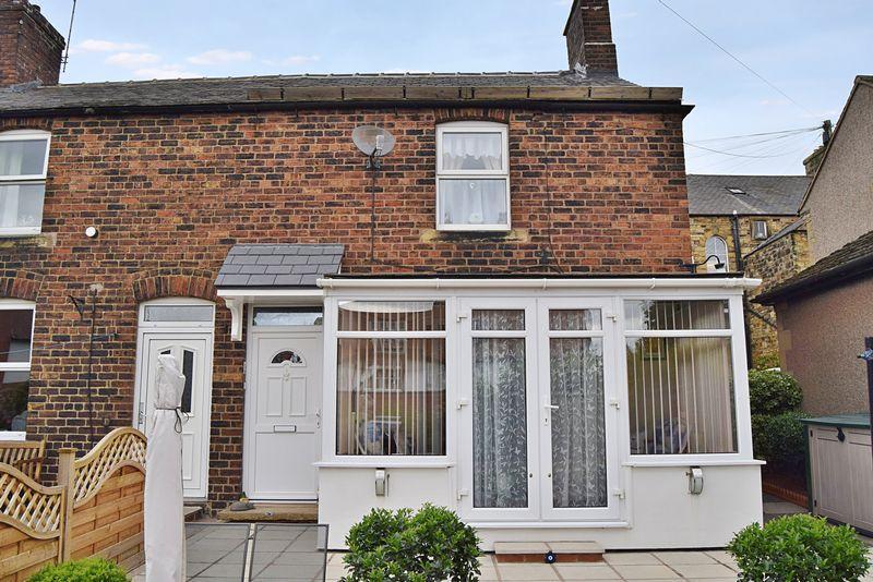 1 Bedroom Cottage House for sale in Edens Lawn, Haltwhistle