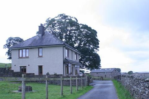 3 bedroom house to rent - West house, Ingleton