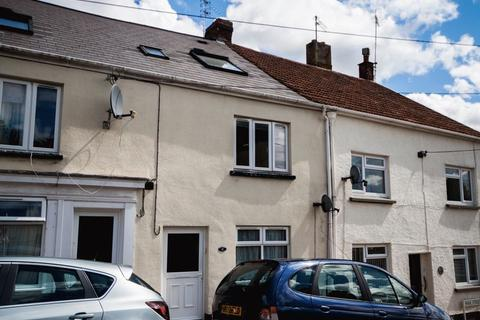 4 bedroom terraced house to rent - Park Street, Crediton