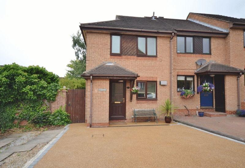 3 Bedrooms Terraced House for sale in LYDSTEP CLOSE, OAKWOOD