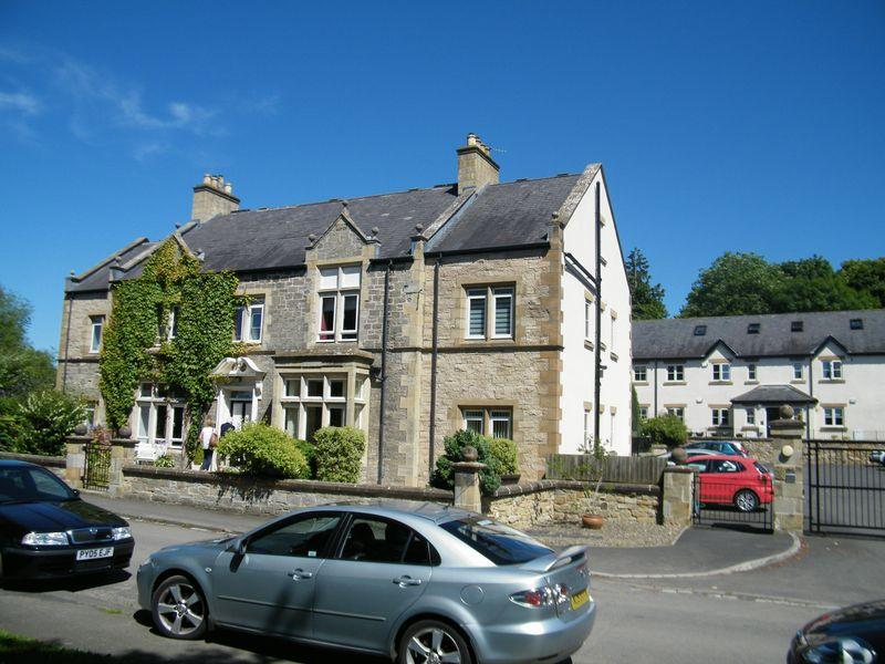 3 Bedrooms Apartment Flat for sale in TYNE VALLEY, Corbridge
