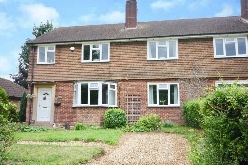 2 Bedrooms Maisonette Flat for sale in West Common, St. Albans