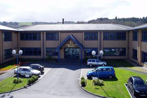 Office to rent - Britannia House, Caerphilly Business Park, Caerphilly, CF83