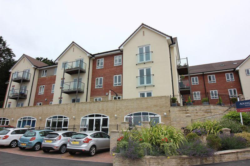 3 Bedrooms Apartment Flat for sale in Adlington House, Slade Road, Portishead