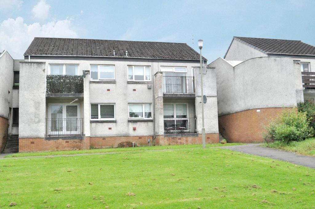 1 Bedroom Flat for sale in Southgate, Milngavie, East Dunbartonshire , G62 6RB