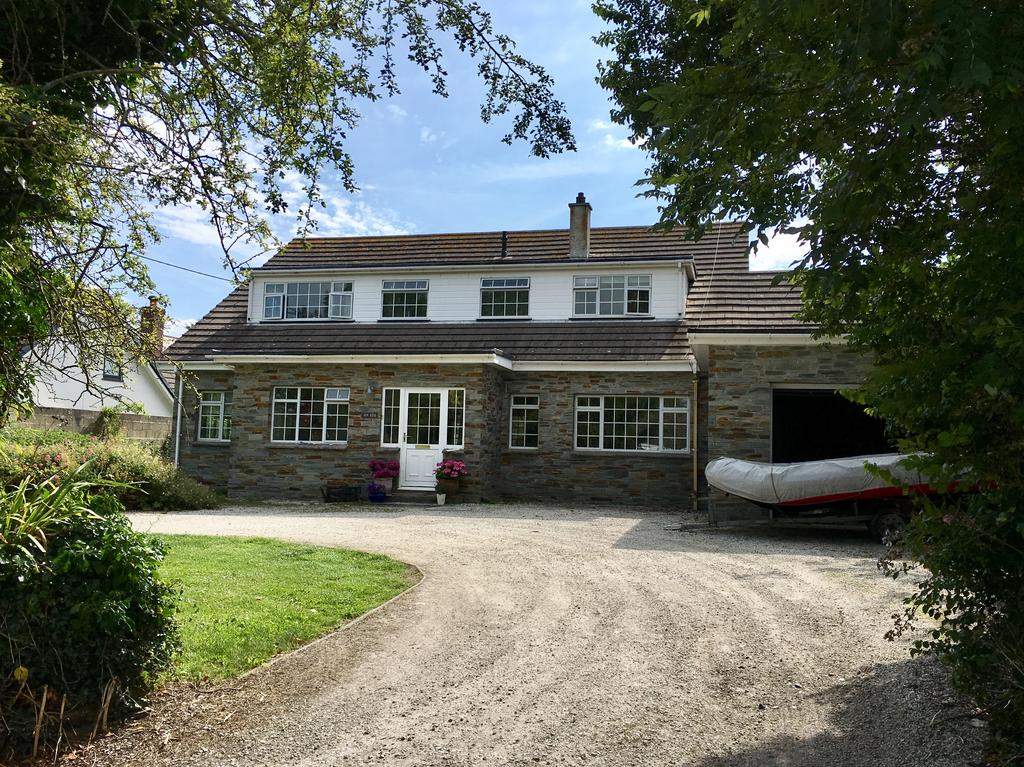 5 Bedrooms House for sale in An Lys, Longhouse Lane, Rock