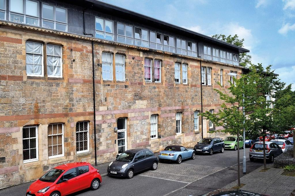 2 Bedrooms Flat for sale in Prospecthill Grove , Flat 2/2, Mount Florida, Glasgow, G42 9LD