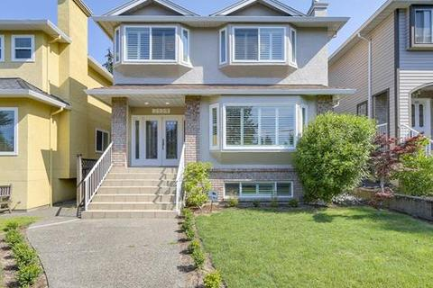 5 bedroom house  - 2139 West 49th Avenue, Vancouver