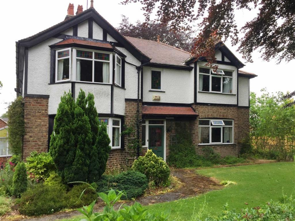 4 Bedrooms Detached House for sale in 5 Lowthorpe Lane, Nafferton, East Yorkshire