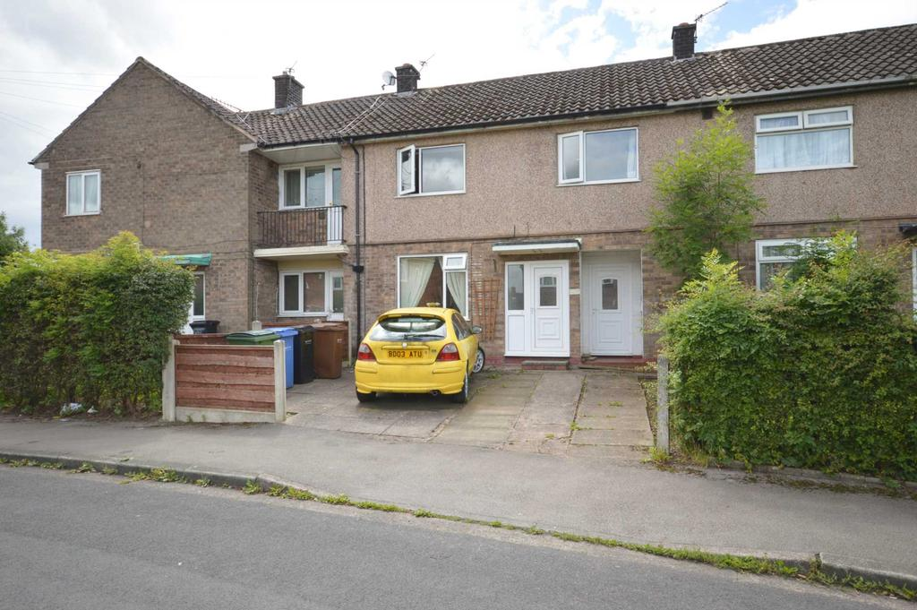 3 Bedrooms Terraced House for sale in TARVIN ROAD, Cheadle