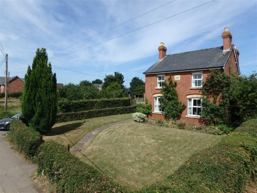 3 Bedrooms Land Commercial for sale in Marden, Hereford