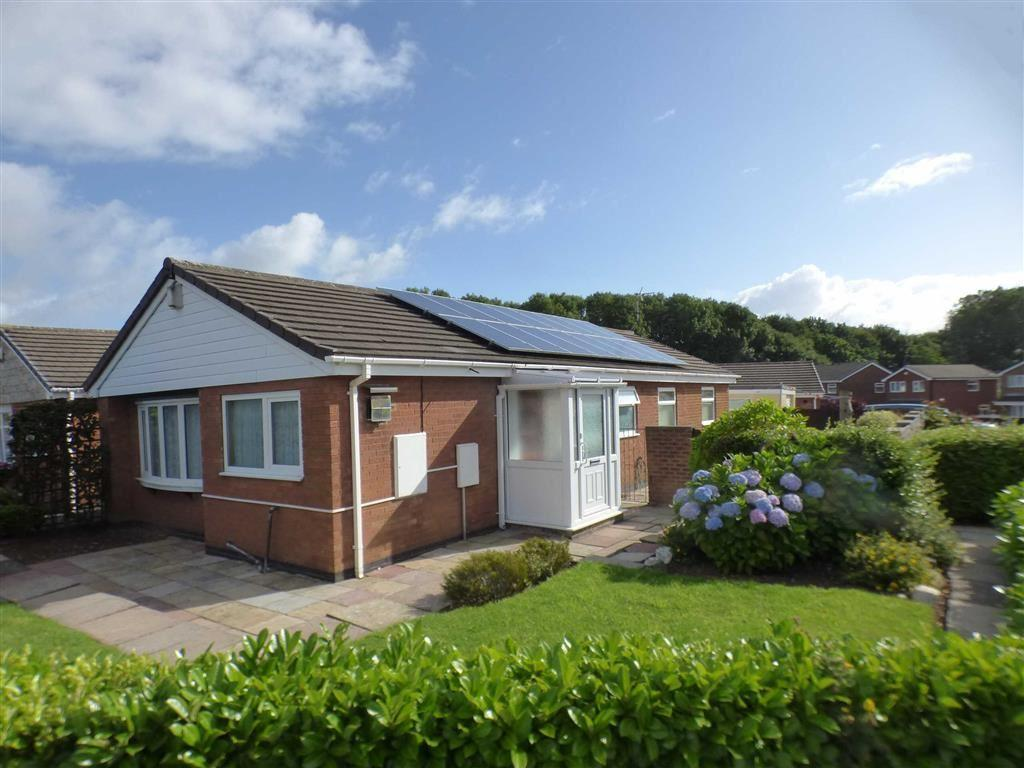 3 Bedrooms Detached Bungalow for sale in 16, Wenham Drive, Meir Park