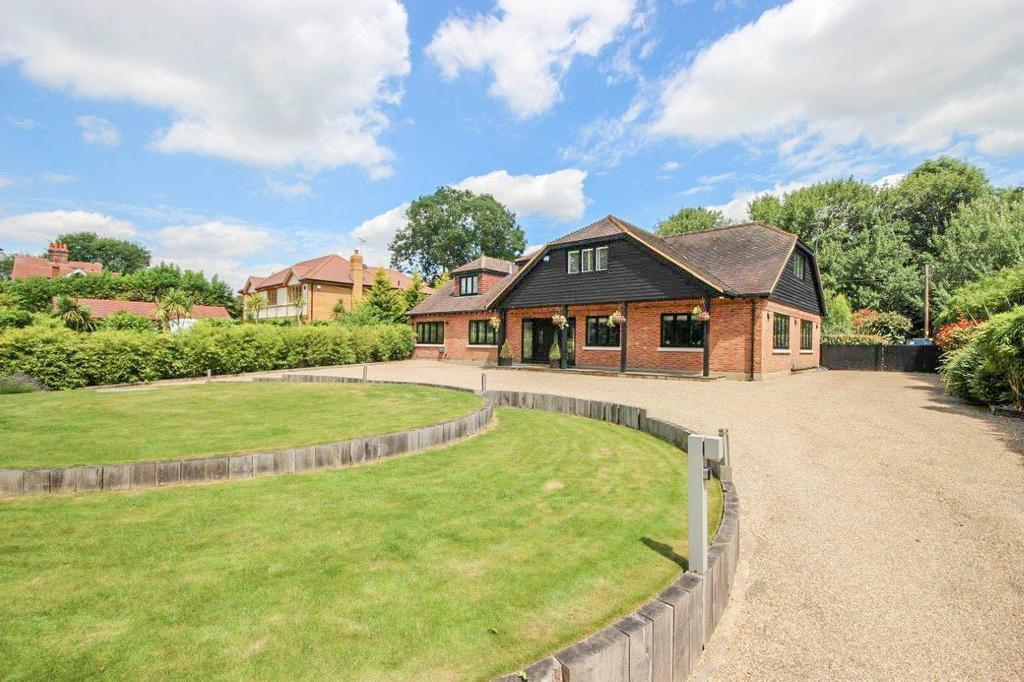 6 Bedrooms House for sale in Theydon Mount, Essex, CM16