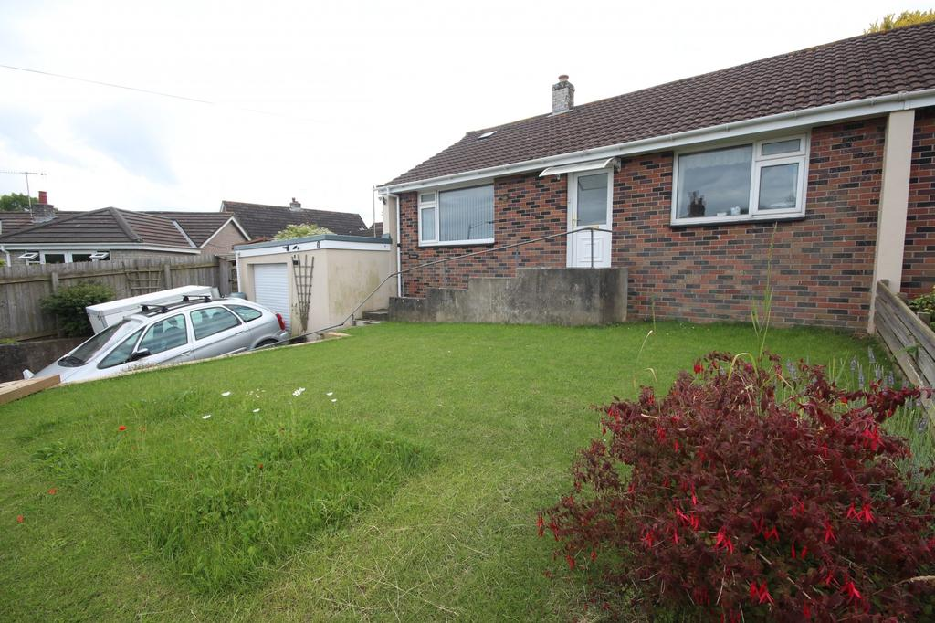 2 Bedrooms Bungalow for sale in 13 St. Johns Road, Millbrook