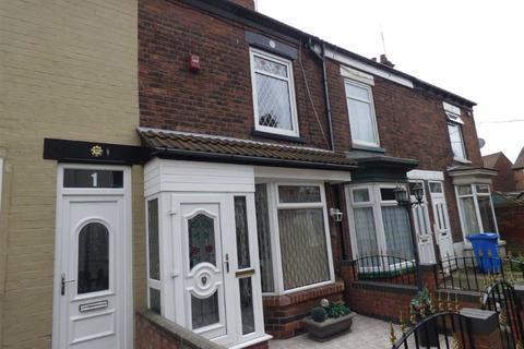 2 bedroom terraced house for sale - Strathcona Villas, Ceylon Street, Hull, East Yorkshire, HU9