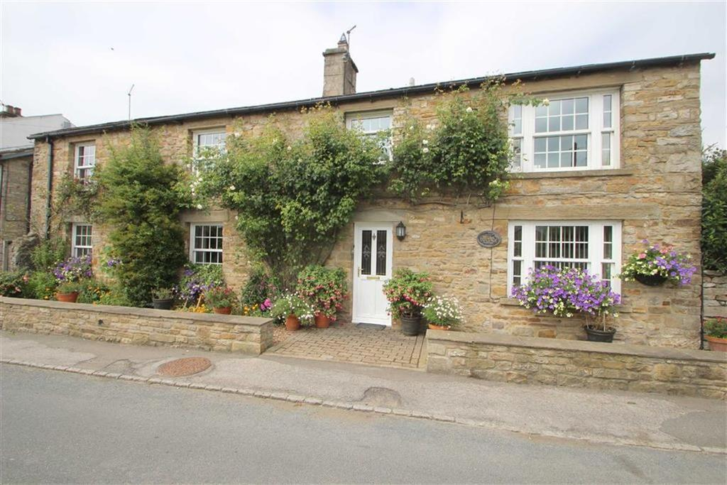 4 Bedrooms Unique Property for sale in Carperby, Leyburn, North Yorkshire