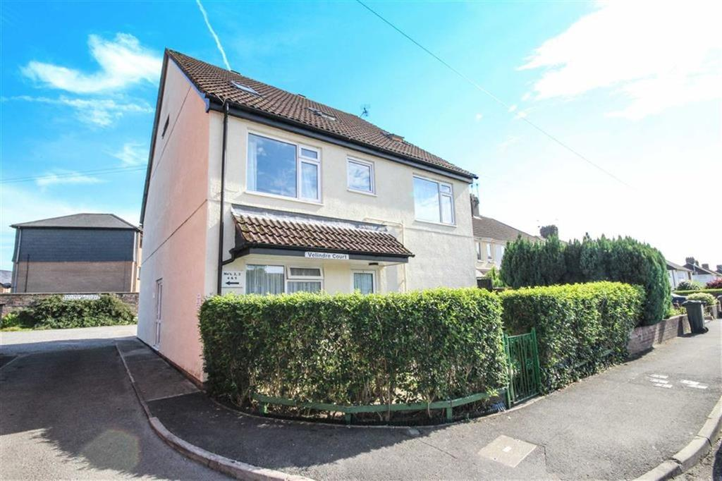 1 Bedroom Flat for sale in Velindre Court, Whitchurch, CARDIFF