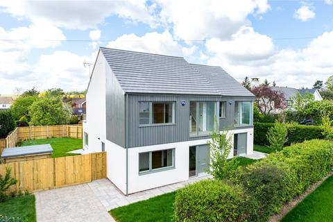 4 bedroom semi-detached house to rent - Worts Causeway, Cambridge