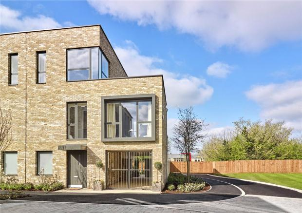 4 Bedrooms House for sale in Long Road, Cambridge