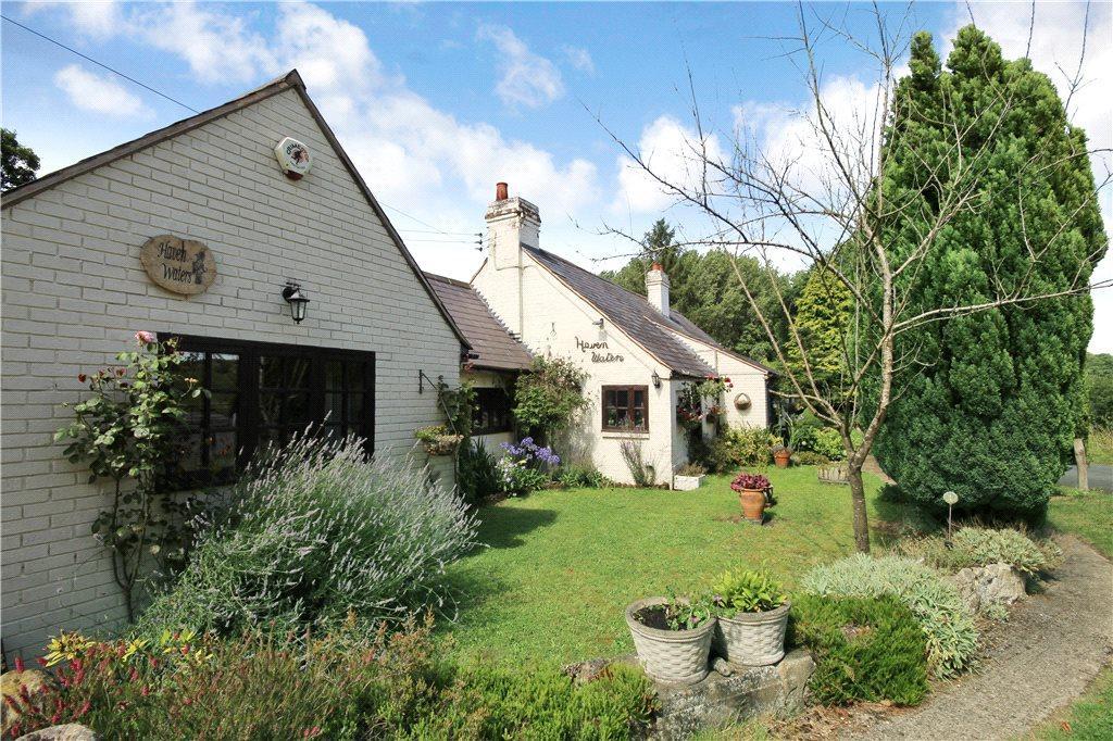 4 Bedrooms Detached Bungalow for sale in Preston Bagot, Henley-in-Arden, B95