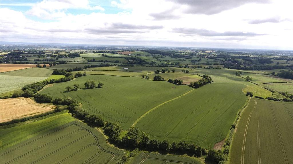 Land Commercial for sale in South Stainley, Harrogate, North Yorkshire, HG3