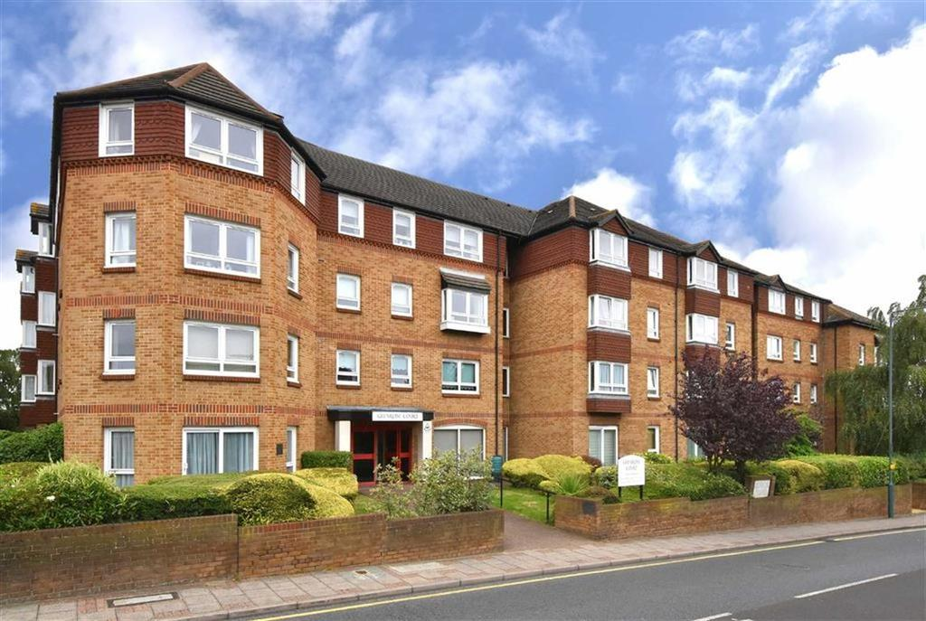 1 Bedroom Retirement Property for sale in Sidcup Hill, Sidcup, Kent