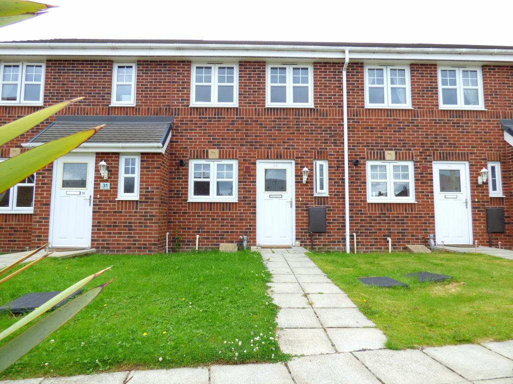 2 Bedrooms Terraced House for sale in Einstein Way, Stockton On Tees, TS19