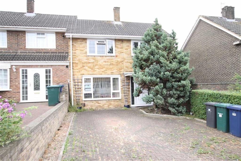 2 Bedrooms End Of Terrace House for sale in North Close, Barnet, Herts, EN5