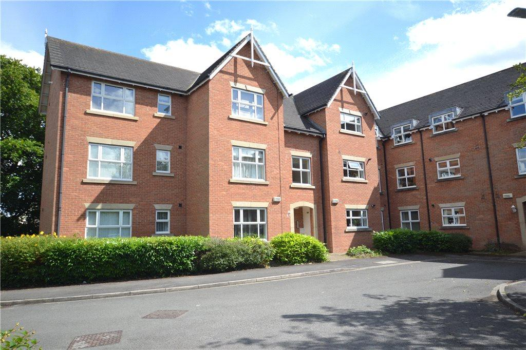 2 Bedrooms Apartment Flat for sale in Goose Garth, Eaglescliffe, Stockton-on-Tees