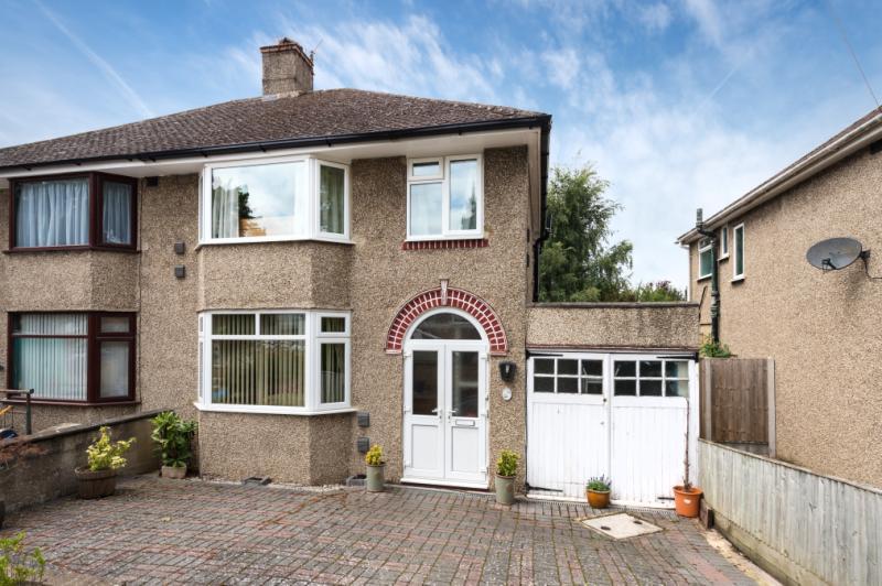 3 Bedrooms Semi Detached House for sale in Marsh Lane, Headington, Oxford, Oxfordshire