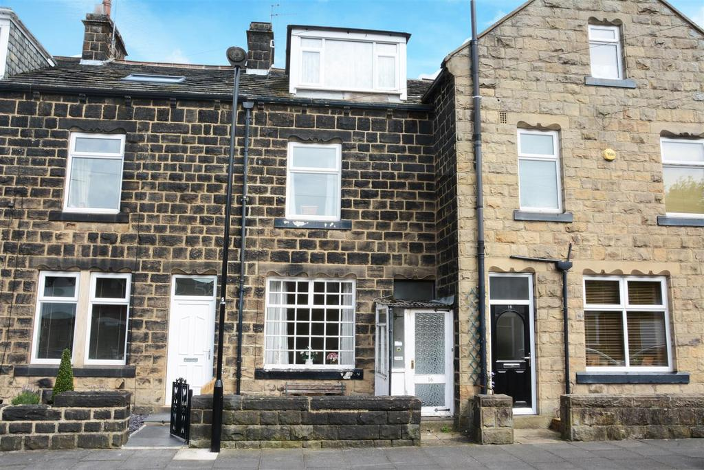 4 Bedrooms House for sale in Carrington Terrace, Leeds