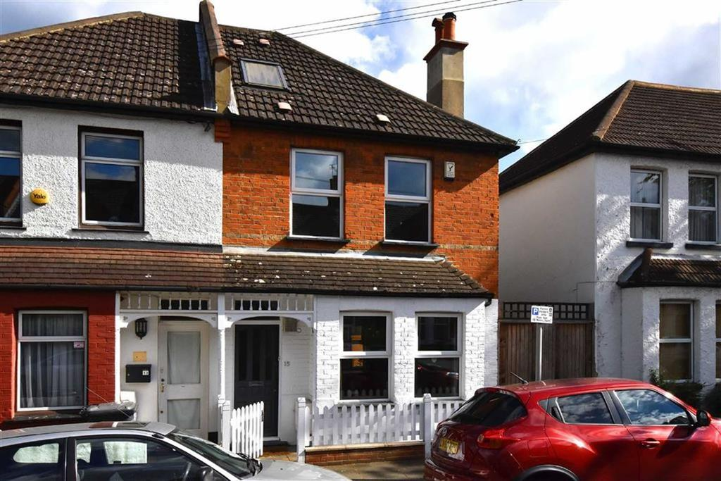 3 Bedrooms Semi Detached House for sale in Howard Road, Bromley, Kent
