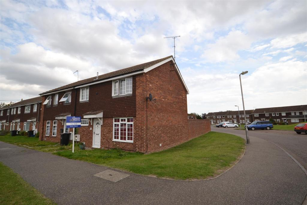 4 Bedrooms End Of Terrace House for sale in The Leas, Burnham-on-crouch