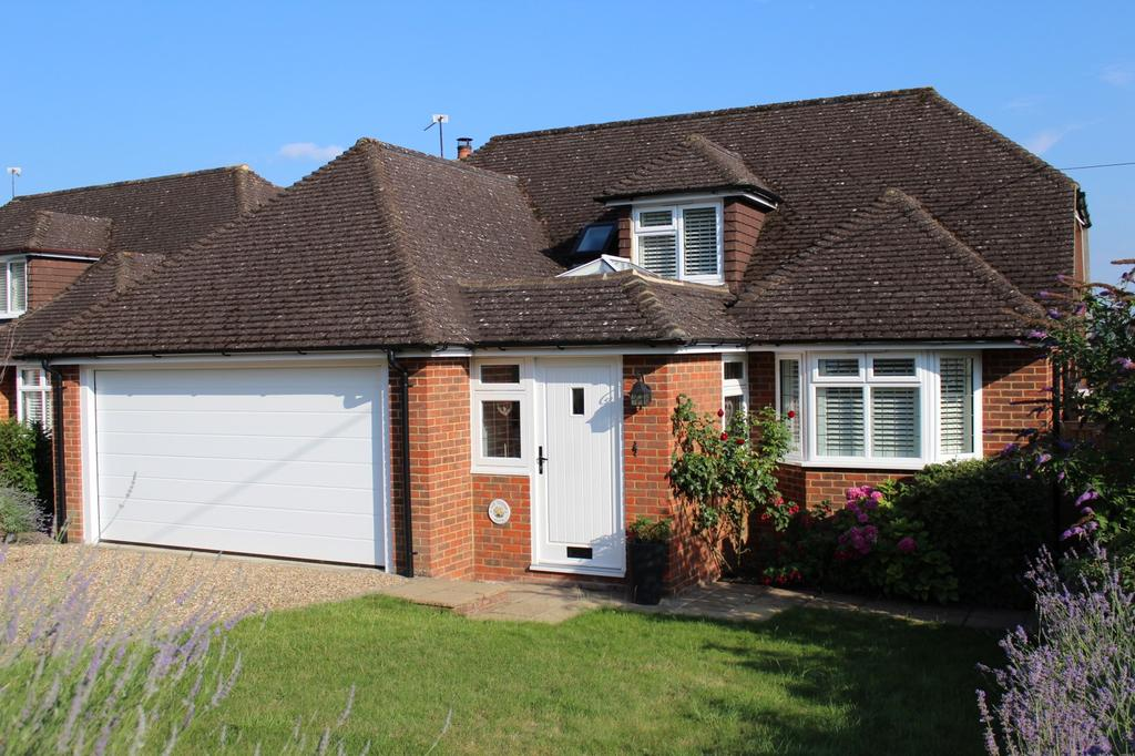 4 Bedrooms Detached House for sale in Sunnybank, Marlow