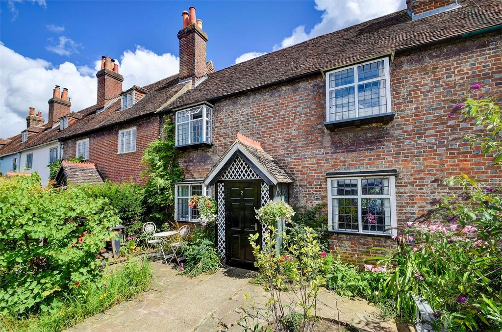 4 Bedrooms Terraced House for sale in Wheeler Street, Witley, Godalming