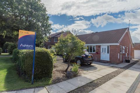2 bedroom semi-detached bungalow for sale - Osprey Close, Acomb Wood, YORK