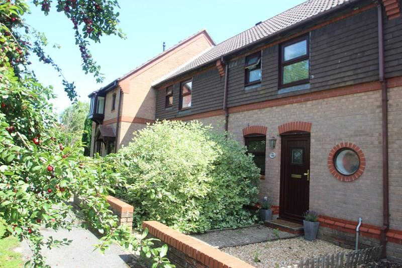 2 Bedrooms Terraced House for sale in Baron Road, Southampton
