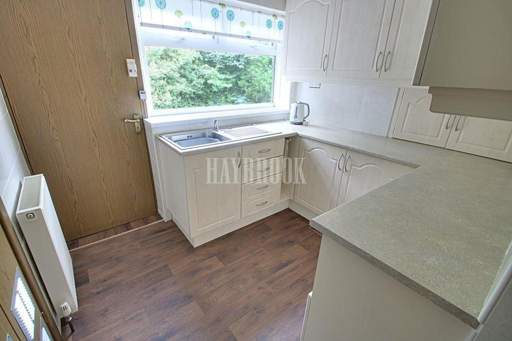 2 Bedrooms Bungalow for sale in Blackstock Close, Gleadless Valley, S14