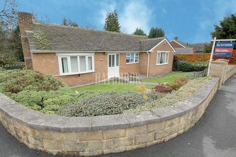 3 bedroom bungalow for sale - Blackstock Close, Sheffield, S14