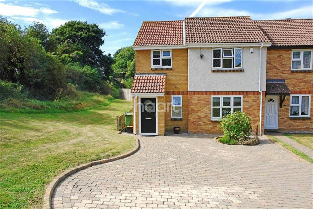 3 Bedrooms End Of Terrace House for sale in Murrain Drive, Downswood, ME15