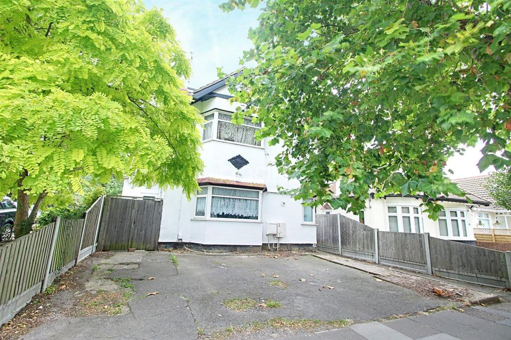 4 Bedrooms Detached House for sale in Boston Avenue