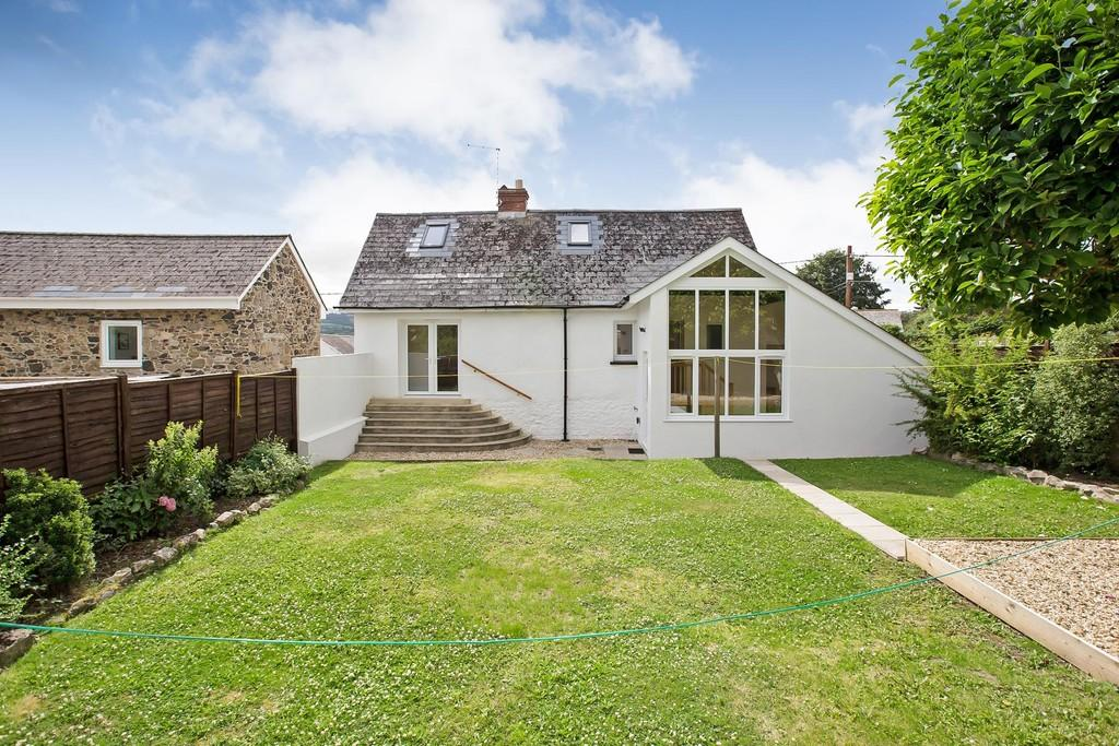 4 Bedrooms Detached House for sale in Hind Street, Bovey Tracey