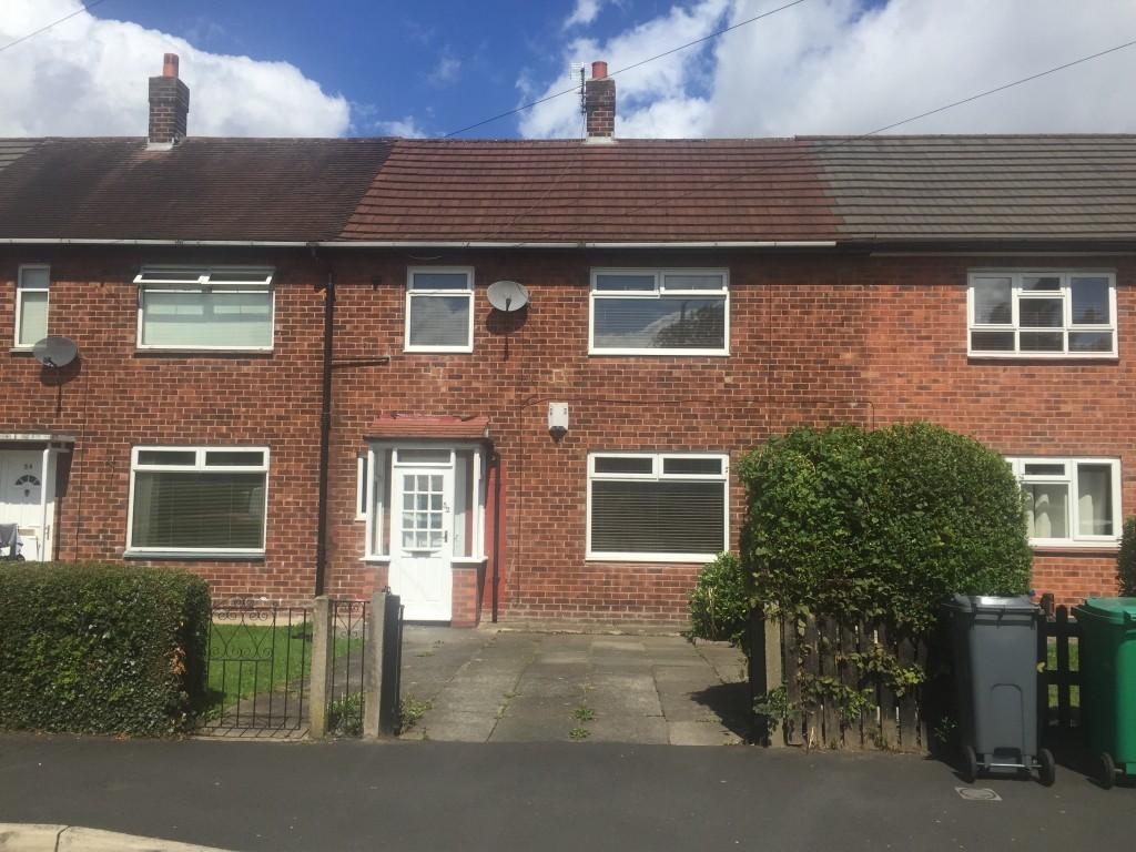 3 Bedrooms Terraced House for sale in Foxfield Road, Manchester