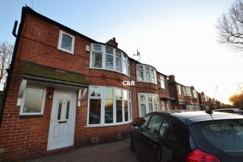 4 bedroom semi-detached house to rent - Parsonage Road Withington, M20 4wy Manchester