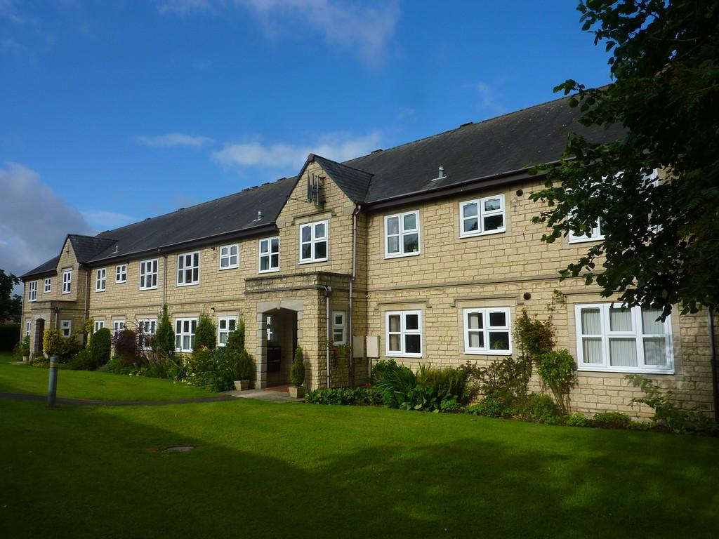 3 Bedrooms Apartment Flat for sale in Shepard Way, Chipping Norton