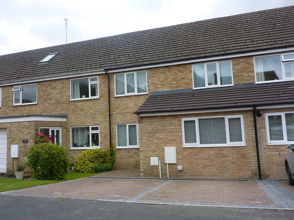 3 Bedrooms Terraced House for sale in Middle Barton, Oxfordshire