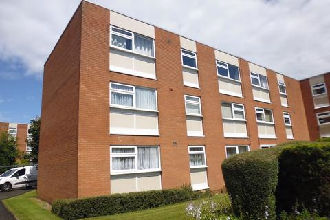 2 bedroom apartment to rent - Touchwood Hall Close, Solihull